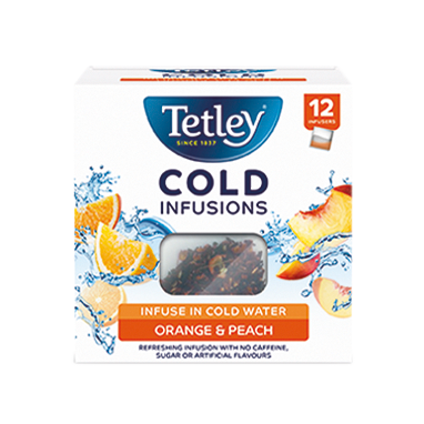 Cold Infusions